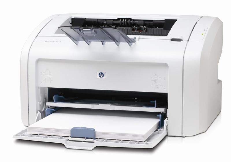 HP LJ 1018