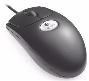 Logitech BJ58 (Black)